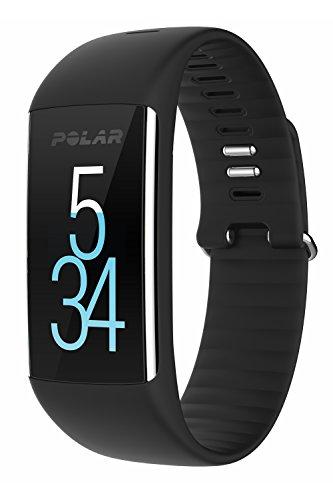 Activity tracker Polar A360 con cardiofrequenzimetro integrato, display touch screen. Lo puoi acquistare su Amazon.it