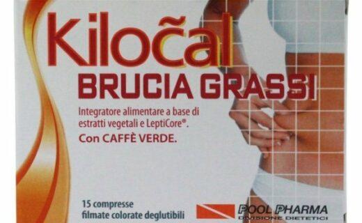 kilocal bruciagrassi