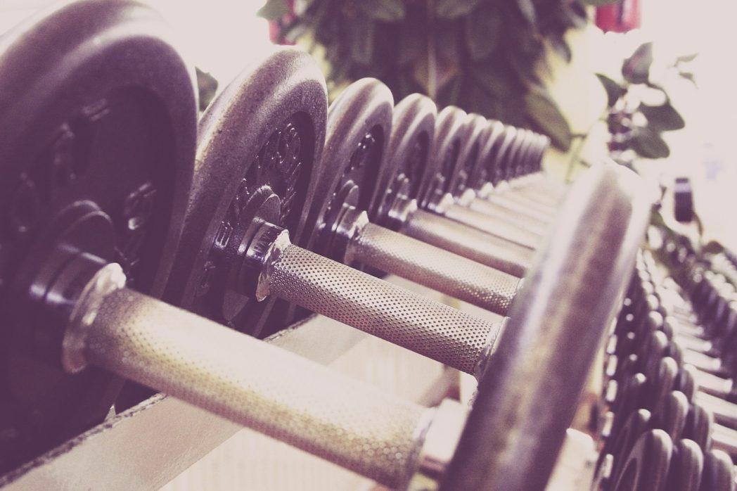 esercizi per la forza