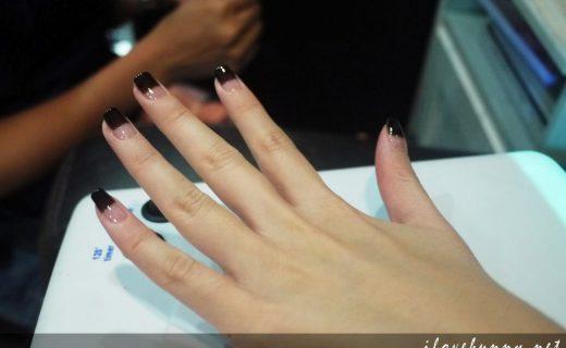fornetto per unghie
