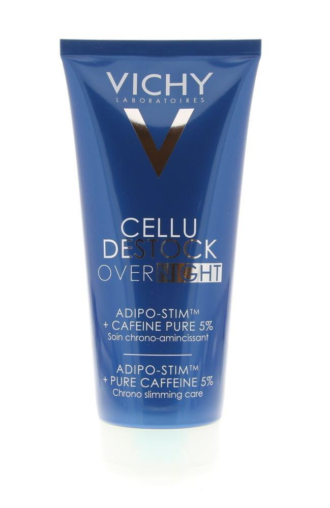 Cellu Destock Overnight di Vichy
