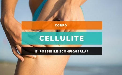 cellulite-come sconfiggerla