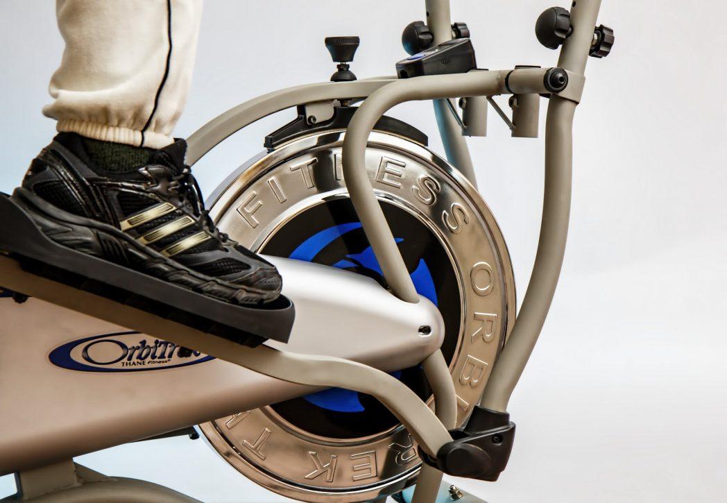cyclette allenamento
