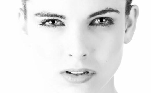 viso di donna