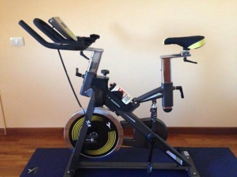Spin bike Diadora Racer 25