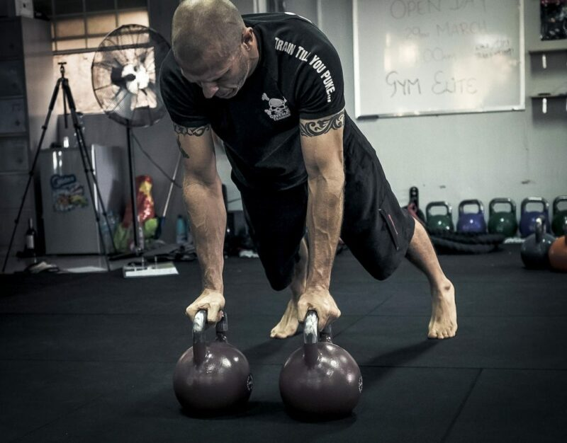 kettlebell quale comprare